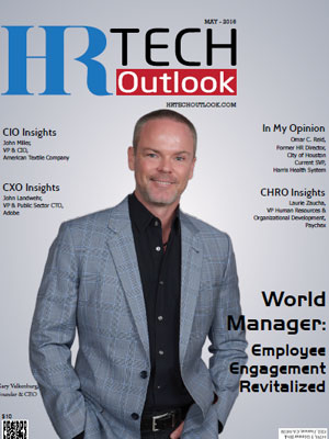 World Manager: Employee Engagement Revitalized