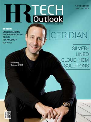 Ceridian: Silver-Lined Cloud HCM Solutions