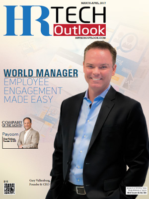World Manager: Employee Engagement Made Easy